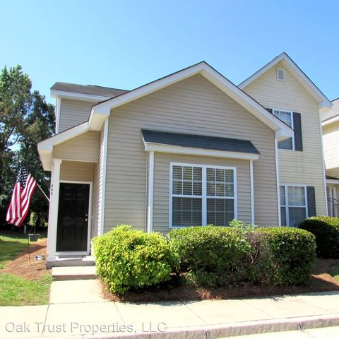 Photo of 245 Brookshire Rd, Goose Creek, SC 29445