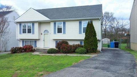 2542 Belle Ave Ne, Roanoke, VA 24012