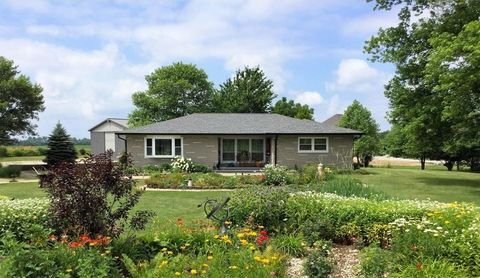 4006 S 50 W, Greenfield, IN 46140