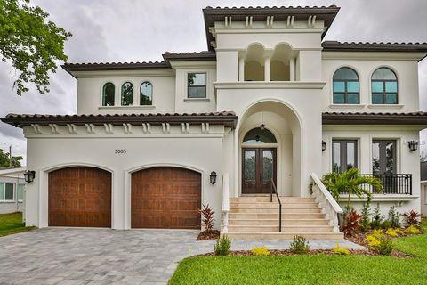 5005 W Azeele St, Tampa, FL 33609