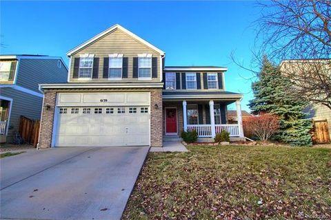 Homes For Sale In Stony Creek Littleton Co