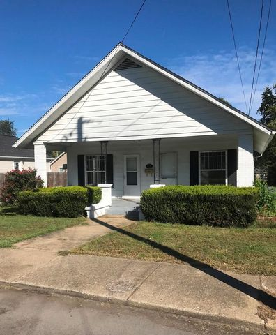 Photo of 159 W North St, Madisonville, KY 42431
