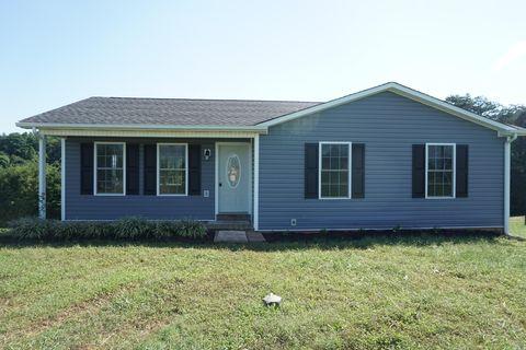 5356 Pleasant Hill Rd, Rocky Mount, VA 24151