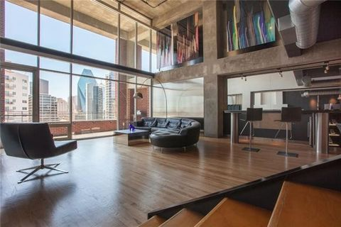 dallas tx homes with special features