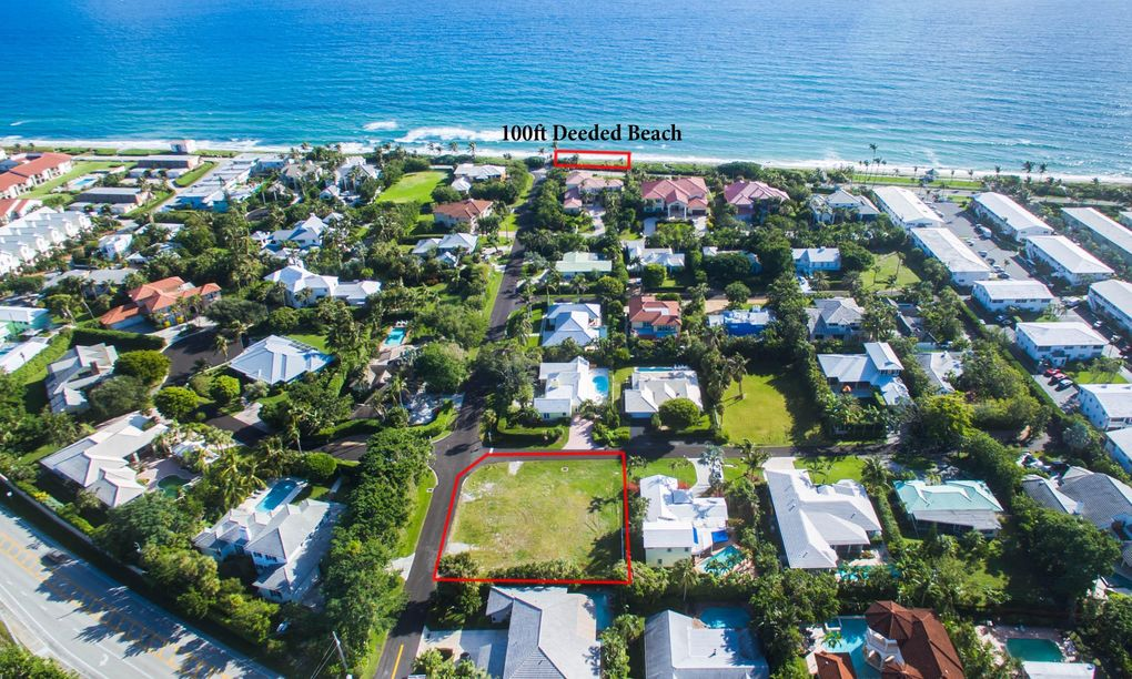 76 Beachway Dr, Ocean Ridge, FL 33435
