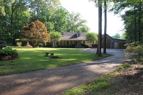 Photo of 166 County Road 303, Greenwood, MS 38930