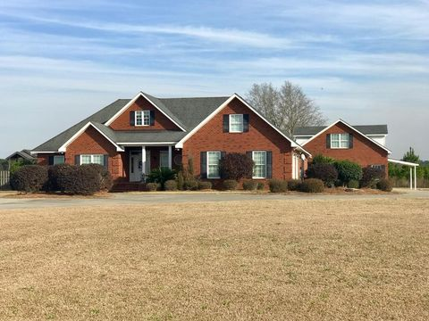 Photo of 3500 E Hencart Rd, Glennville, GA 30427