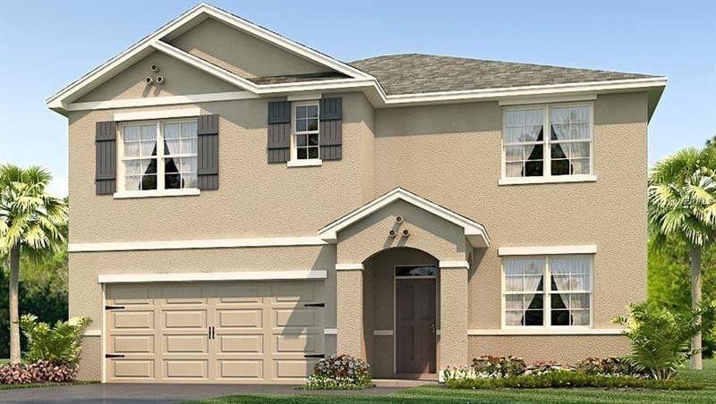 628 Diamond Ridge Rd, Seffner, FL 33584