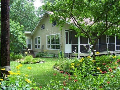 581 Lake Shore Ln, Narrowsburg, NY 12764