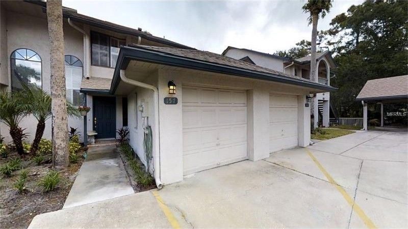 157 Crown Point Cir Unit 157 B, Longwood, FL 32779