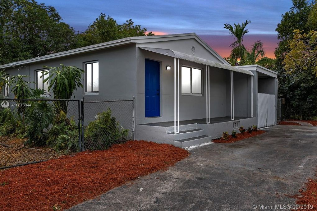 200 Nw 134th St, North Miami, FL 33168