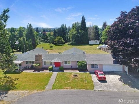 11108 Morning Side Dr E, Puyallup, WA 98372