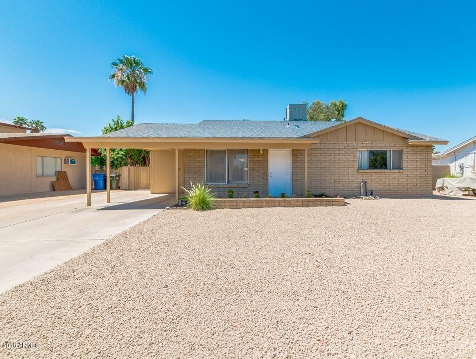4411 W Sunnyside Ave, Glendale, AZ 85304
