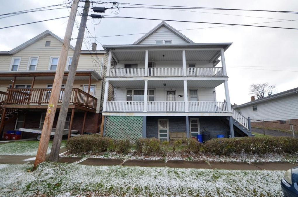 Homes For Sale In South Scranton Pa