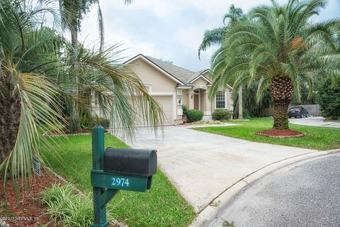 2974 Woodrush Ct  Jacksonville  FL 32226. Trout River Landing  Jacksonville  FL 4 Bedroom Homes for Sale
