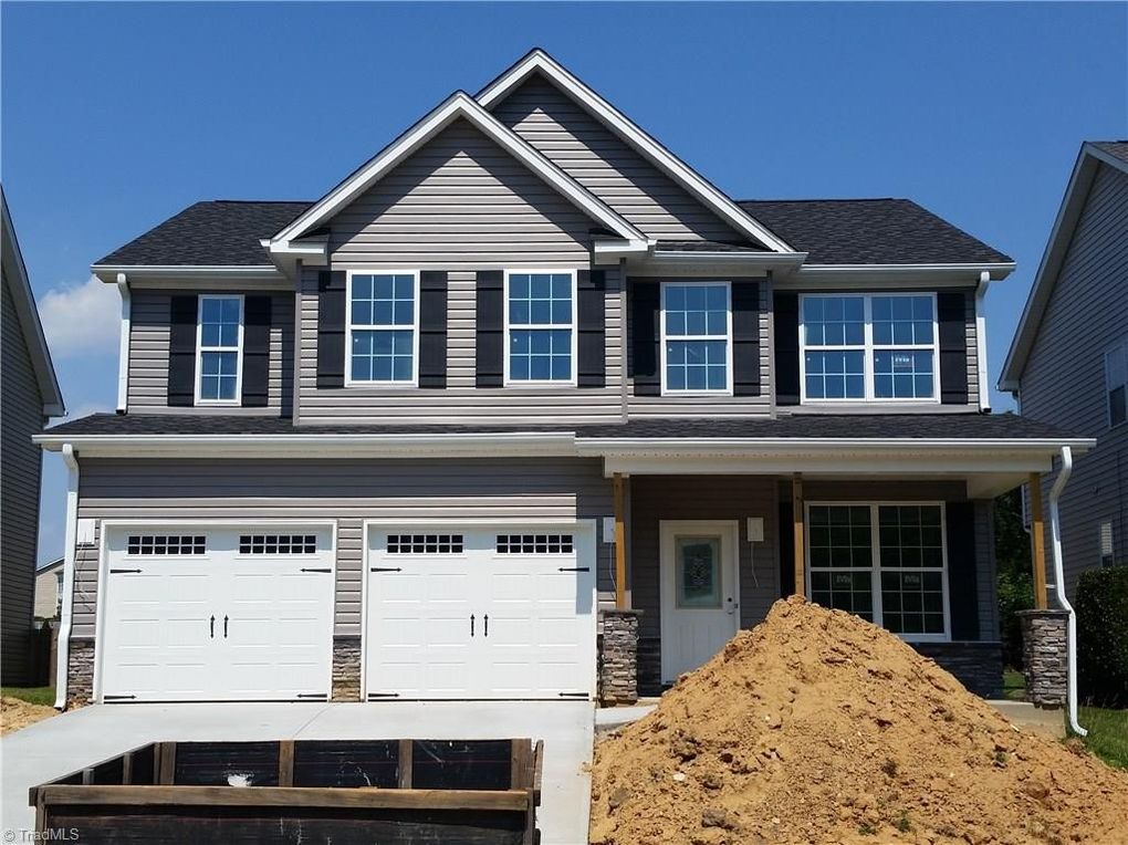 2078 glenkirk dr 137 burlington nc 27215 for Home builders in burlington nc
