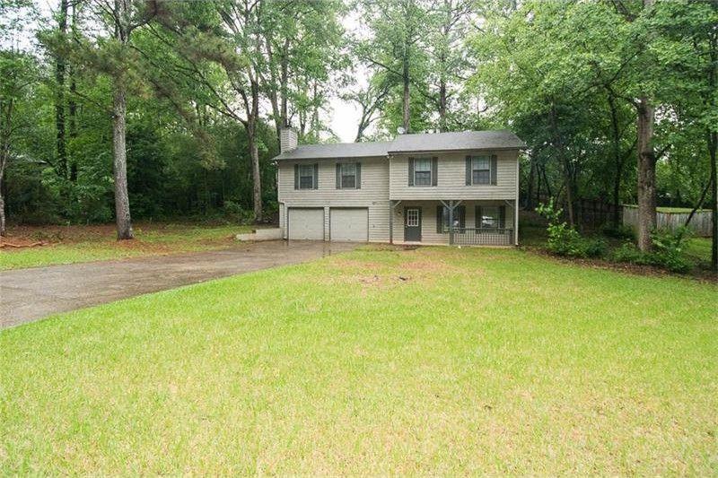 257 Rock Garden Ter Nw, Marietta, GA 30064