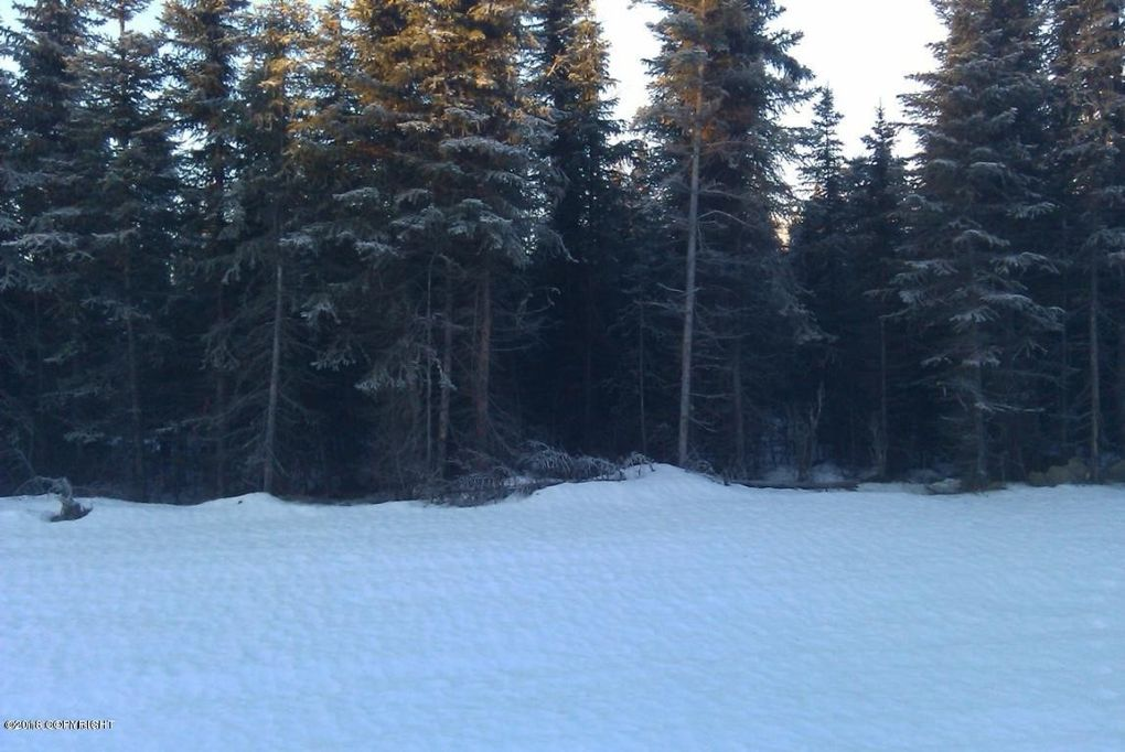 L3 N Lark St, Soldotna, AK 99669