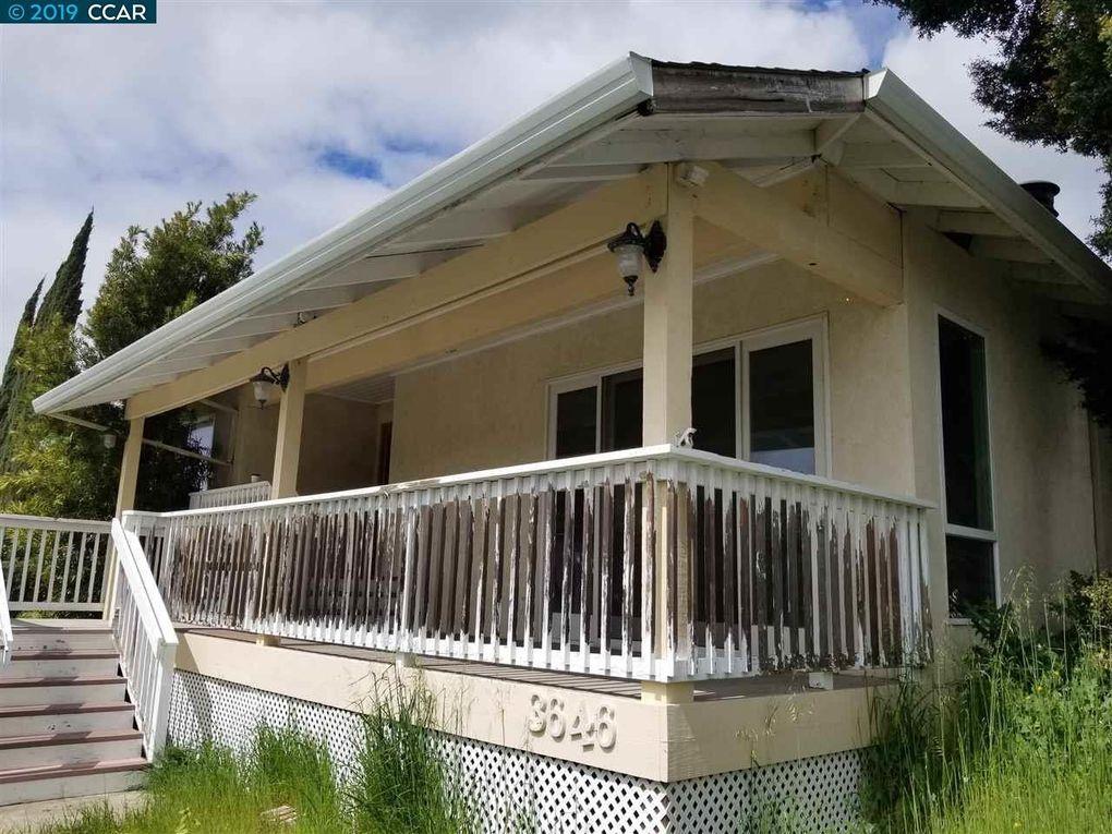 3646 Sanford St Concord, CA 94520