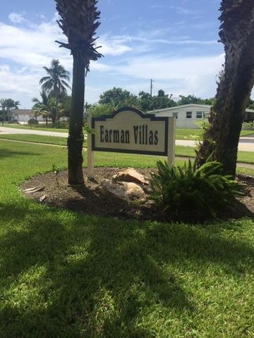 813 Hummingbird Way Apt 6 A, North Palm Beach, FL 33408
