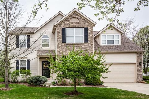 Photo of 14459 Welford Way, Carmel, IN 46032