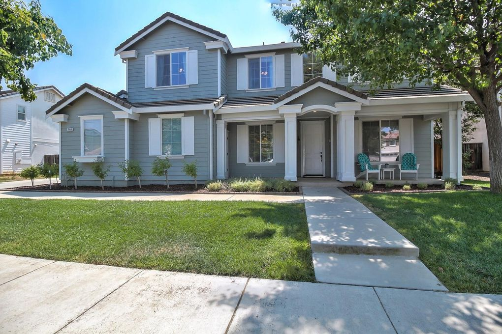 780 Begonia Dr Brentwood, CA 94513