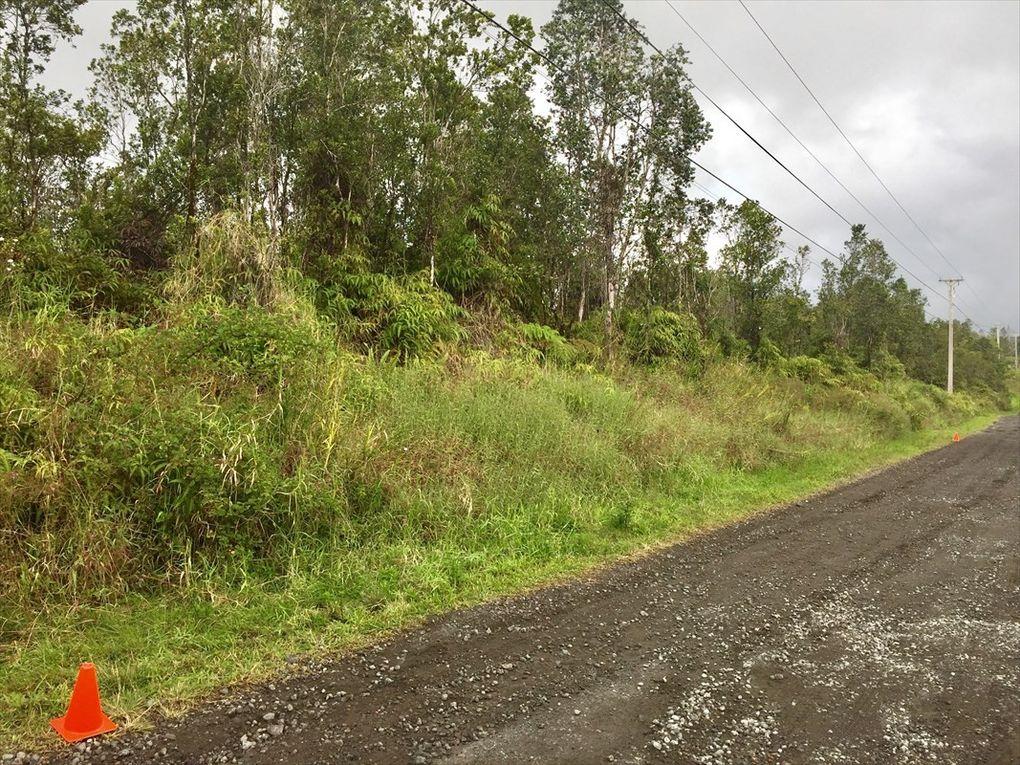 Omeka Rd Lot 68, Volcano, HI 96785