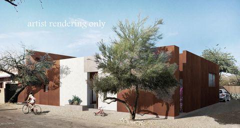 1016 S Russell Ave, Tucson, AZ 85701