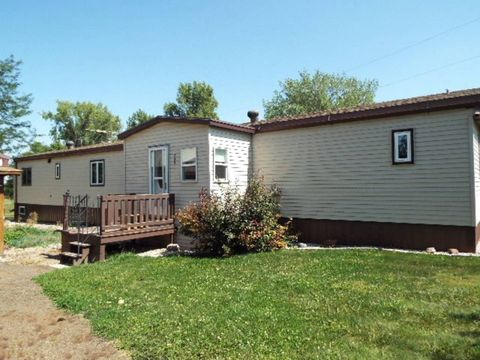 Rugby Nd Mobile Manufactured Homes For Sale Realtor Com