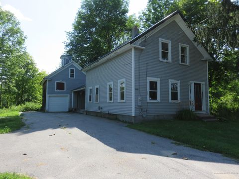 Photo of 1645 North Rd, Parsonsfield, ME 04047