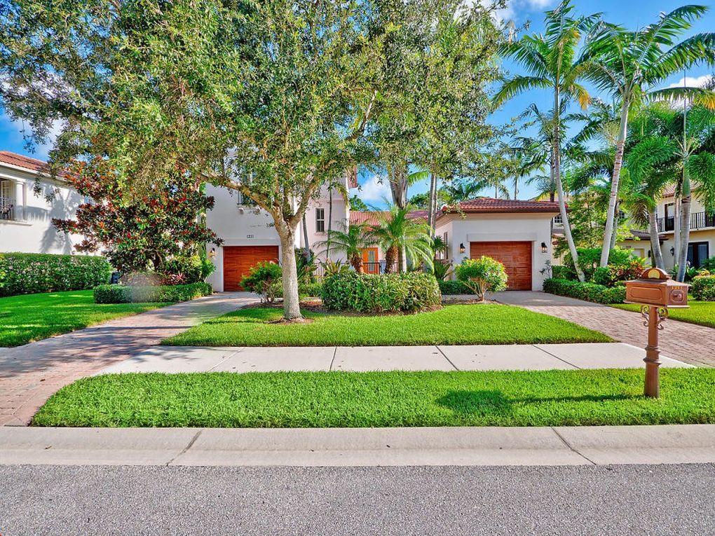 1211 Merlot Dr Palm Beach Gardens Fl 33410