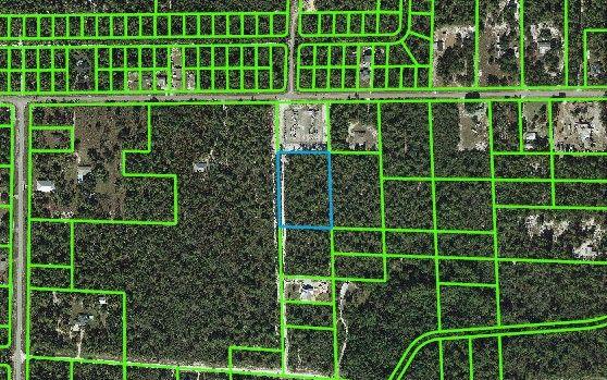 550 Phillips Rd Sebring FL Land For Sale and Real Estate