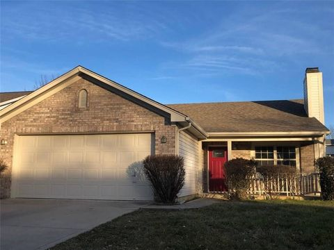 Photo of 11257 Harrington Ln, Fishers, IN 46038