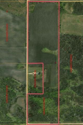 Photo of 270th St, Inman Township, MN 56527