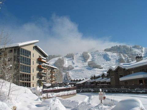 Photo of 2215 Storm Meadows Dr Unit 320, Steamboat Springs, CO 80487