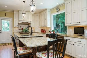 202 W Jules Verne Way, Cary, NC 27511   Kitchen
