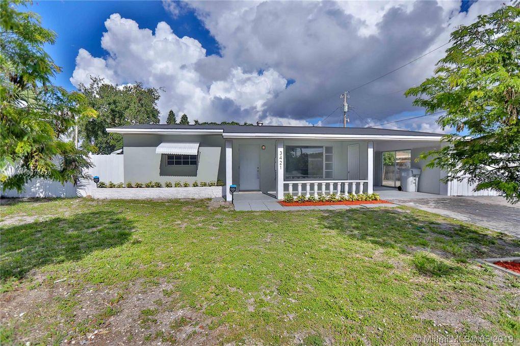 3421 NE 12th Ave Pompano Beach, FL 33064