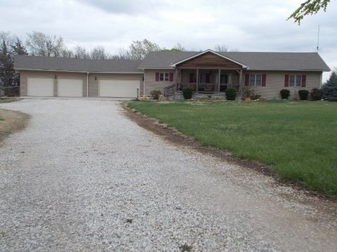 15238 Us Highway 160, Winfield, KS 67156