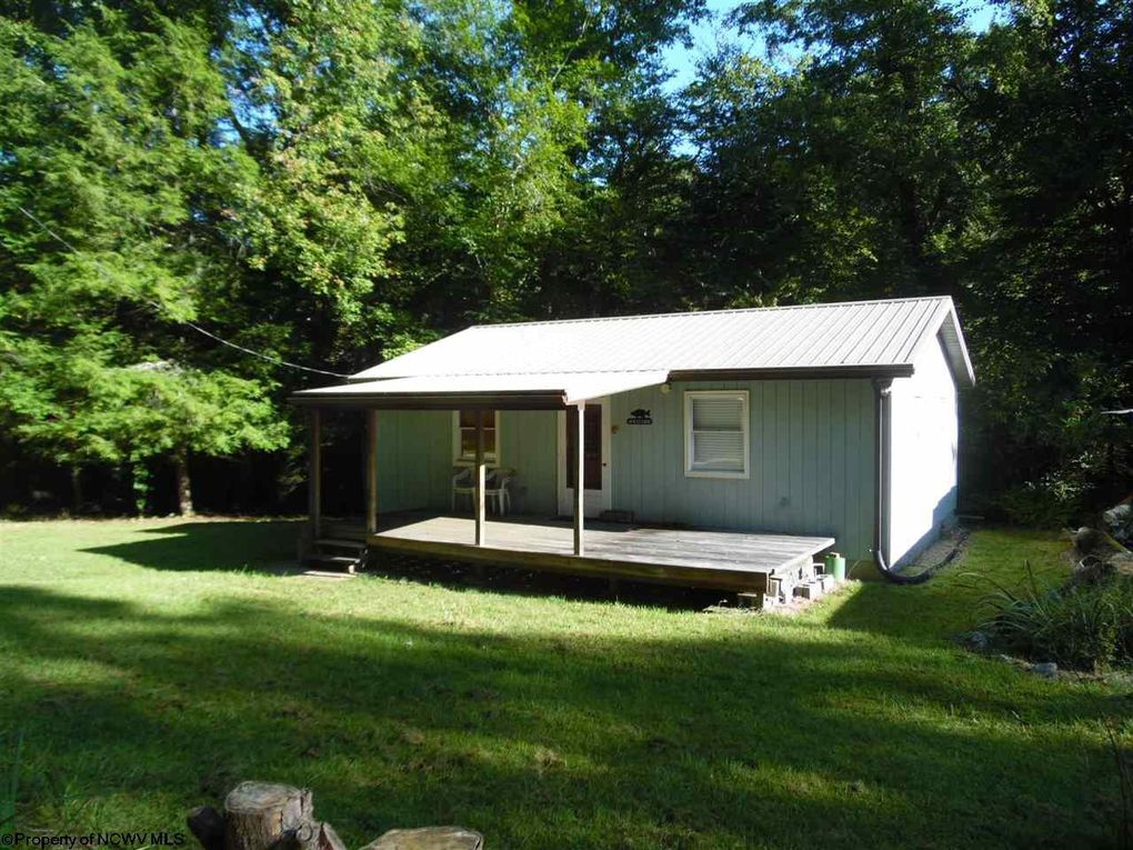111 Hemmingway Trl French Creek, WV 26218