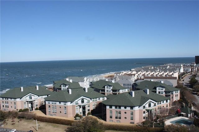 City Of Virginia Beach Property Records Search