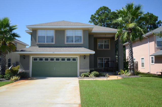 House For Rent In Driftwood Estates Santa Rosa Beach