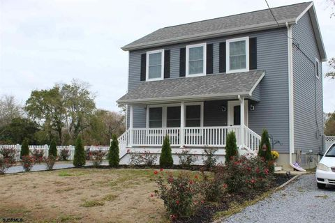 313 Sixth Ave, West Cape May, NJ 08204