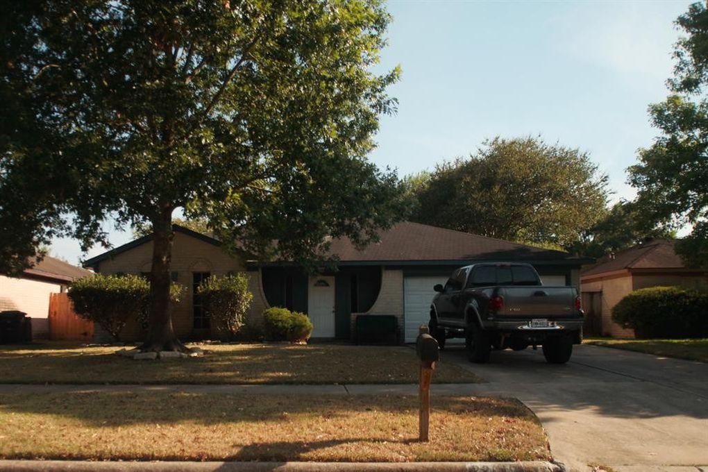 22619 Braken Carter Ln Katy, TX 77449