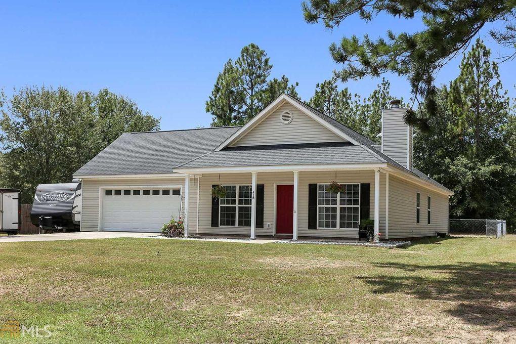418 Charleston Ave Statesboro GA 30458