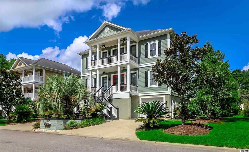 Homes For Sale In Forestbrook Area Myrtle Beach Sc
