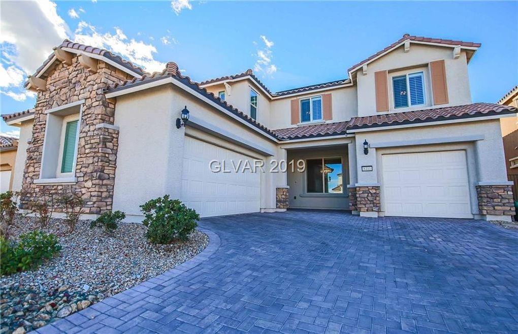 8441 Canyon Sun Ct, Las Vegas, NV 89166