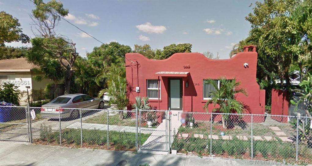 3346 Nw 9th Ave, Miami, FL 33127