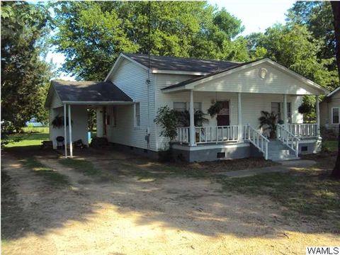 133 2nd Ave, Moundville, AL 35474