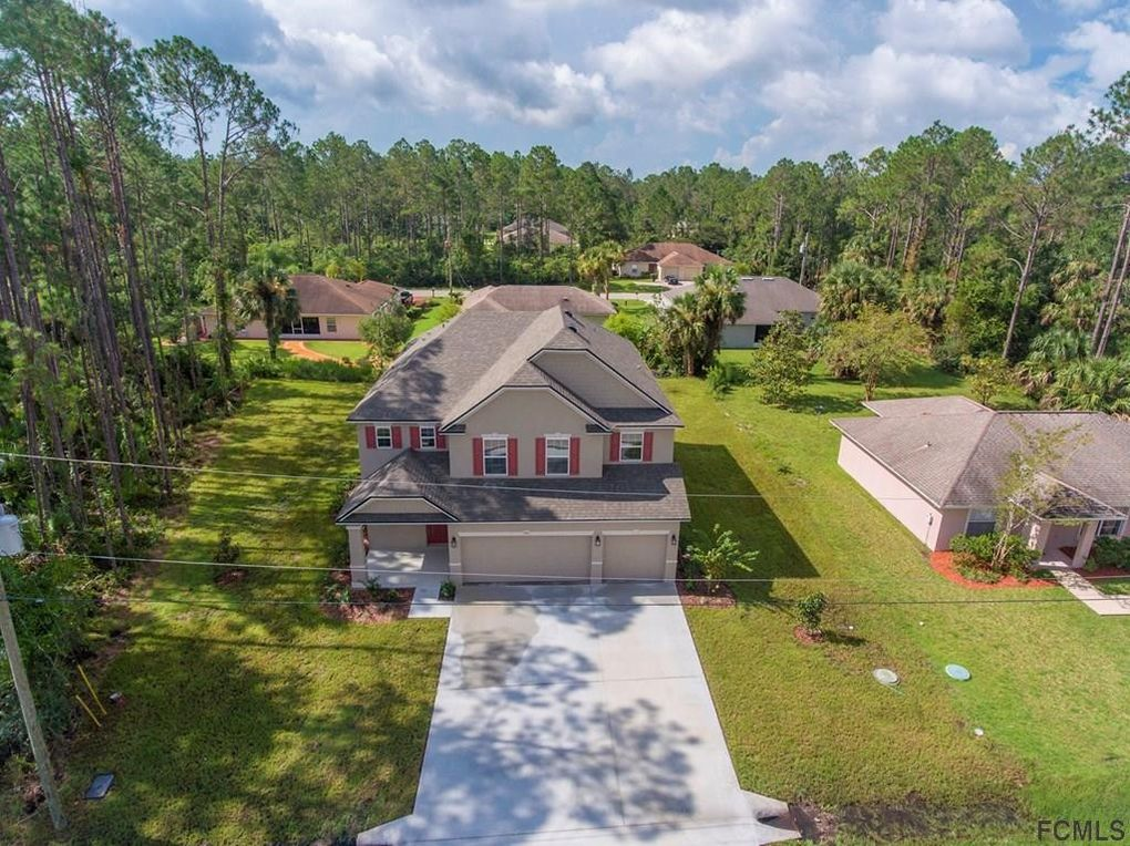 34 Slumber Path, Palm Coast, FL 32164