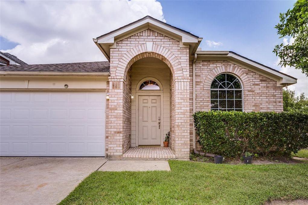 17002 Maricella Cir, Houston, TX 77084